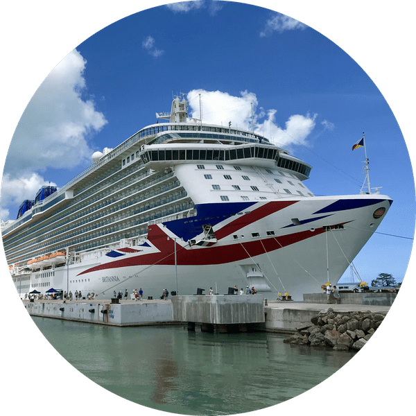 Cruise and Travel