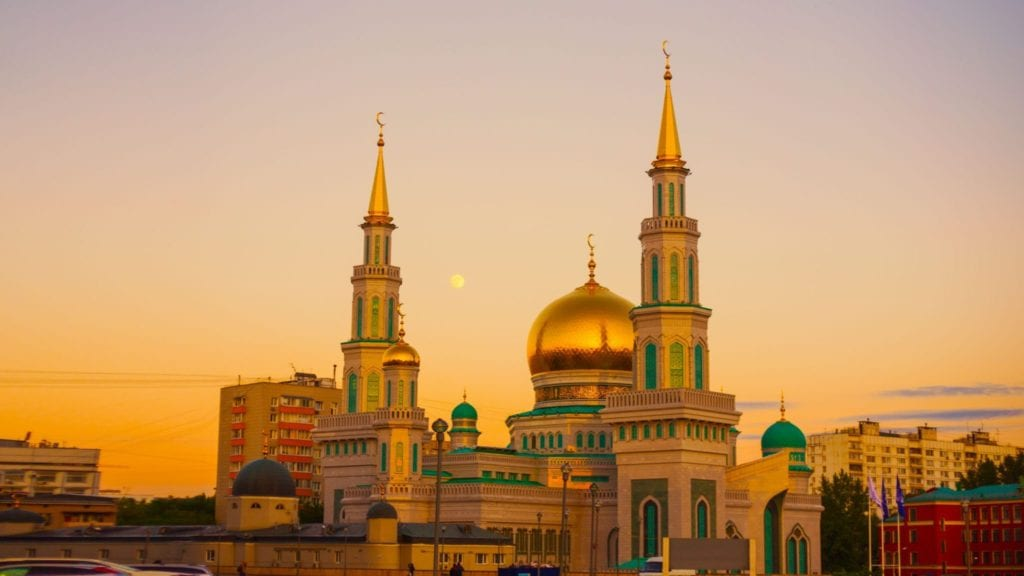 Popular Cruise Destinations - Baltic and Russia
